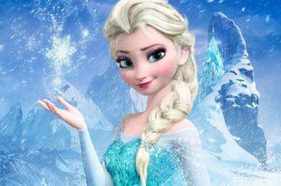 Холодное сердце: читать сказку про Эльзу и ее летние каникулы