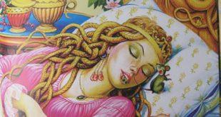 Волшебное кольцо Итальянская сказка рисунок