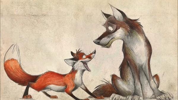 Почему волки колокольчика боятся