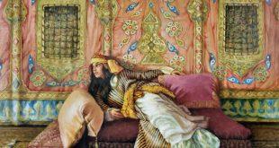 Дочь самарканского падишаха сказка