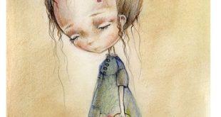 О сироте сказка