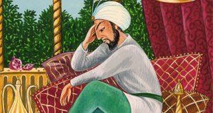 Сказка об Искендере