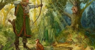 Сказка охотника