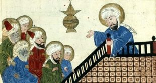 Умный Мухаммед