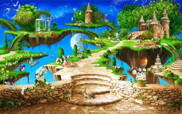 Вещий сон (Еврейская сказка)